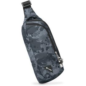Pacsafe Vibe 150 Cross Body Pack Grey/Camo